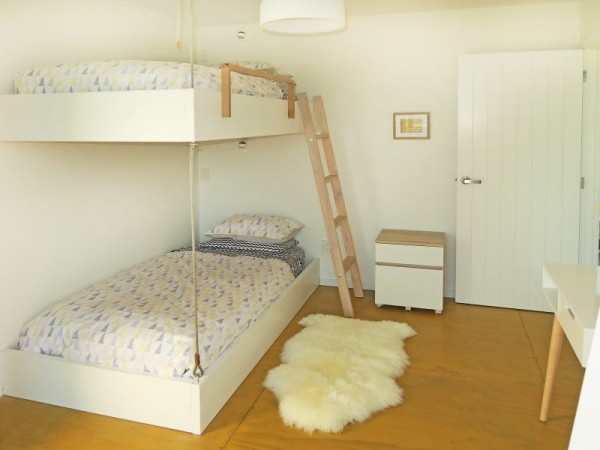 <span>Fresh and Modern Bunk Beds</span><i>→</i>