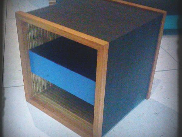<span>The Bedroom Cube</span><i>→</i>