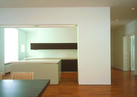 <span>Designer Kitchen</span><i>→</i>