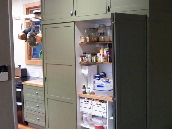 <span>Kitchen Traditional</span><i>→</i>