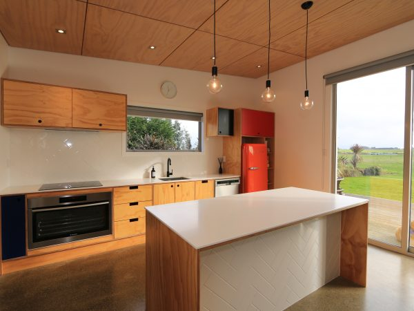 <span>Custom-made Kitchen</span><i>→</i>